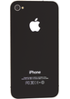 Apple iPhone 4 verkaufen back