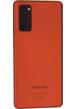 Samsung Galaxy S20 FE Dual SIM 5G verkaufen back