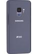 Samsung Galaxy S9 Dual SIM vendre back
