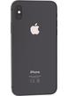Apple iPhone X verkaufen back