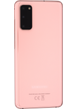 Samsung Galaxy S20 Dual SIM 4G verkaufen back