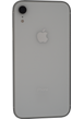Apple iPhone Xr verkaufen back