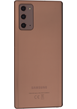 Samsung Galaxy Note 20 Dual SIM 5G verkaufen back