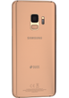 Samsung Galaxy S9 Dual SIM verkaufen back